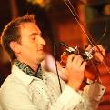 Олександр Божик (скрипаль)